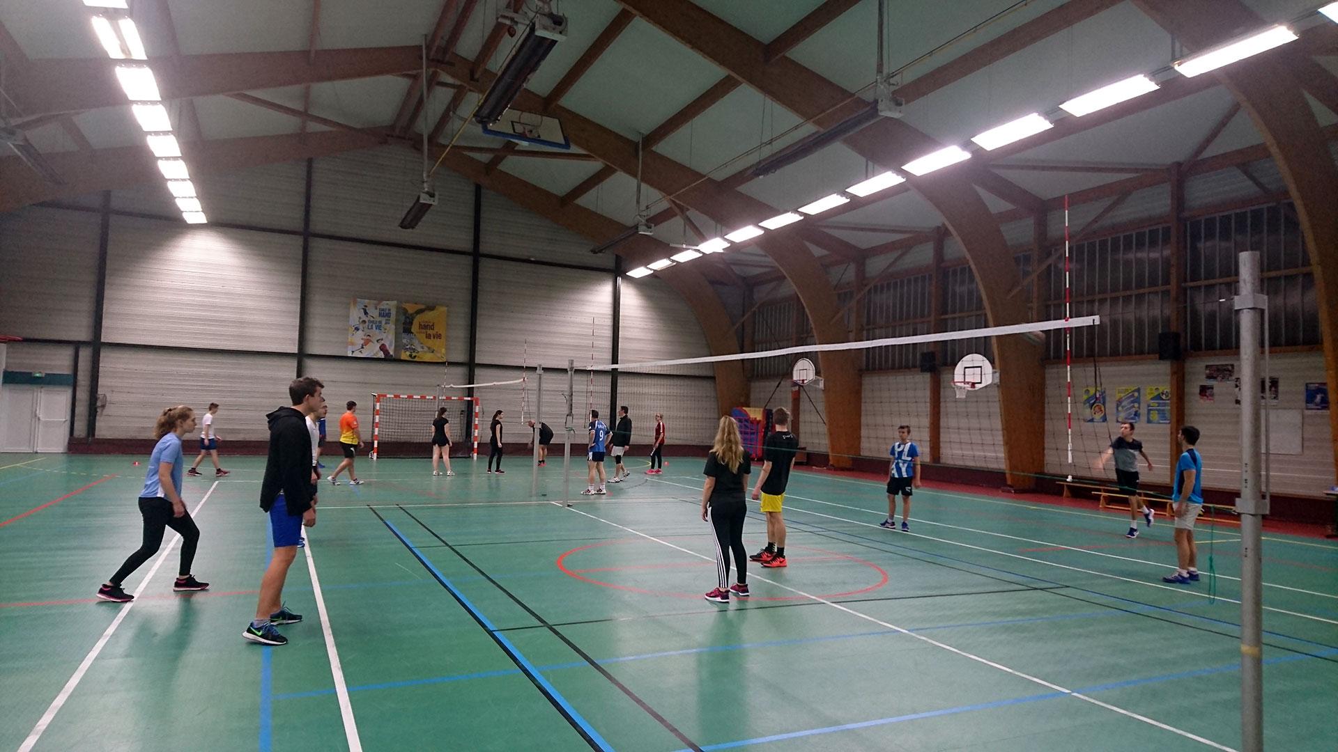 Bavans Volley Ball